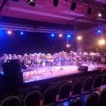 Concert registratie FF Cresendo Heeg. 2014